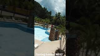 #DJI #FPV #ND #FILTER at abandoned water park! Help my channel grow!