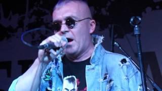 Красная Плесень - С 23 февраля в клубе Бухарест, Ростов