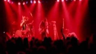 The Black Keys - Live at Melkweg 2006