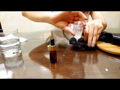 Mainit hair oil Parachute