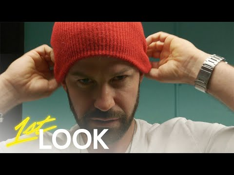 Johnny Bananas Becomes the Ultimate Competitor | 1st Look TV