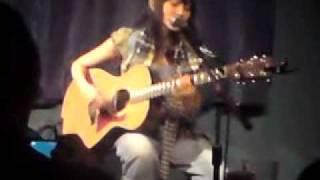 Cynthia Alexander - Language Or The Kiss