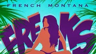 French Montana - Freaks ft. Nicki Minaj (Explicit)