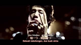ONE OK ROCK   Mighty Long Fall (Indonesian Sub + Romaji Lyrics) [Full MV]