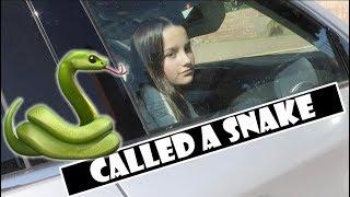 Called a Snake 🐍 (WK 388.5) | Bratayley