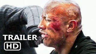 FAST & FURIOUS HOBBS AND SHAW Trailer # 2 (NEW 2019) Dwayne Johnson Movie HD