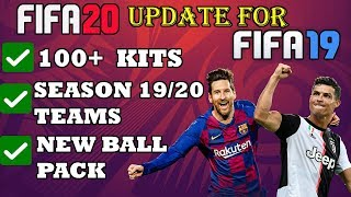how to install mods on fifa 19 pc - TH-Clip