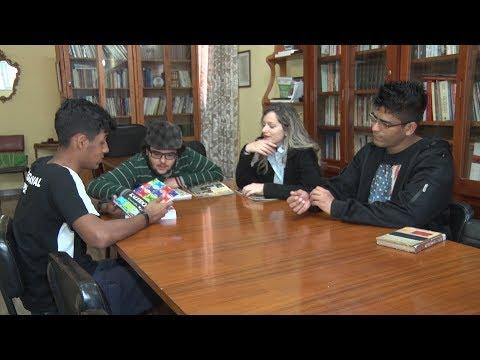 Academia Friburguense de Letras é a única no Brasil a contar com integrantes jovens
