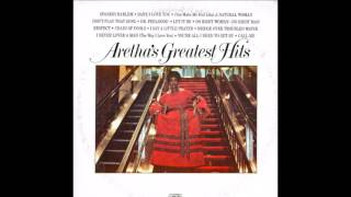 Bridge Over Troubled Water - Aretha Franklin