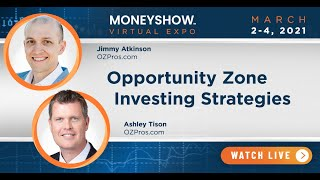 Opportunity Zone Investing Strategies