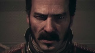 Minisatura de vídeo nº 2 de  The Order: 1886