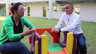 G1 : Instituto Anglicano leva cultura, autoestima e valorização a Paraisópolis