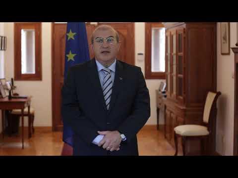 9 Mai 2020 -Journée de l'Europe - Madagascar