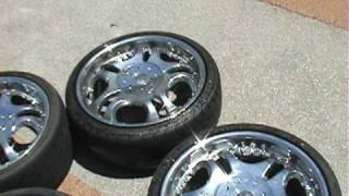Rims For Sale Craigslist AD
