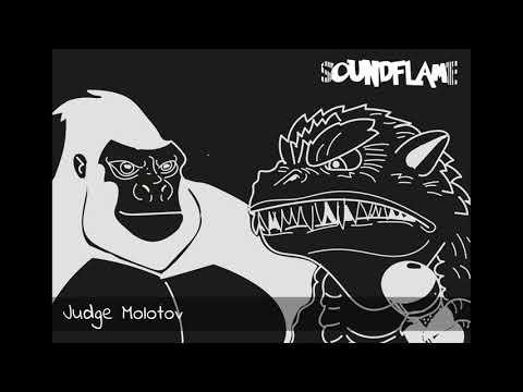 Soundflame - Judge Molotov