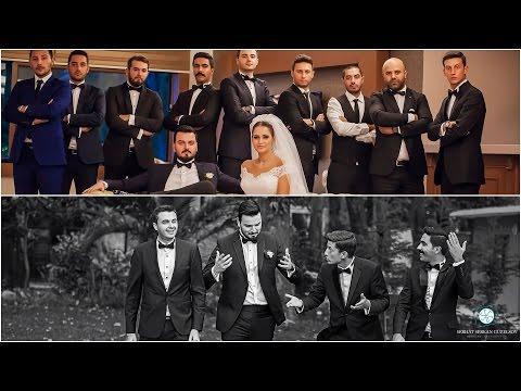 Sapanca'da Bir Düğün Hikayesi Feyza + Burak Wedding Teaser