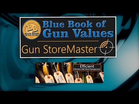Gun StoreMaster Makes Buying & Selling Guns Easier