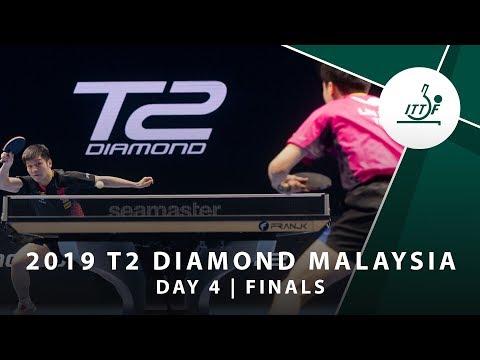 T2 Diamond Malaysia | Day 4 | Finals