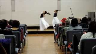 """""""I Can Only Imagine"""" Liturgical Dance"""
