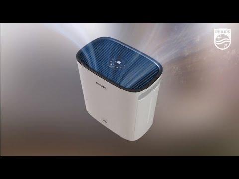 Увлажнитель воздуха PHILIPS HU5930/10