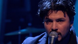 """Video thumbnail of """"Jamie Woon - Sharpness -  Later… with Jools Holland - BBC Two"""""""