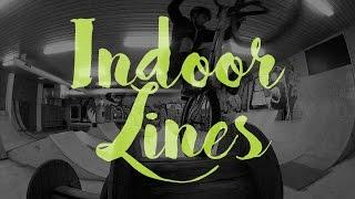 INDOOR LINES | Eirik Ulltang