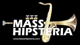 Mass Hipsteria plays the Hellman-Aducci Wedding, Arapaho Basin
