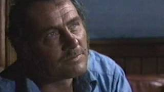 """""""Jaws""""  Story of the Indianapolis, as told by Quint.  Still mezmerizes me."""