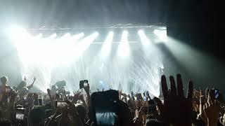Alesso   If I Lose Myself (remix) Live @ O2 Forum Kentish Town