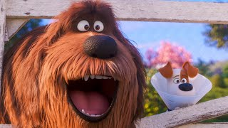 THE SECRET LIFE OF PETS 2 - 9 Minutes Trailer (2019)