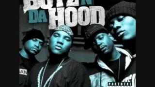 Dem Boyz -  Boyz N Da Hood Chopped and Screwed