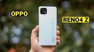 Oppo Reno4 Z - Test des neuen 5G & 120Hz Mittelklasse Smartphones | Instant Review (Deutsch)