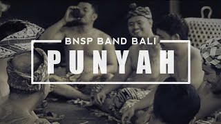 BNSP  PUNYAH