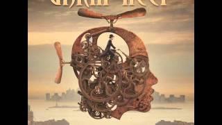 URIAH HEEP - Different World (2015)