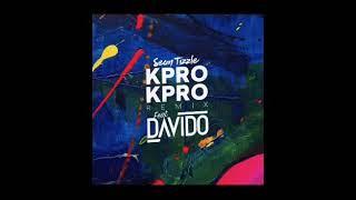 Sean Tizzle – Kpro Kpro (Remix) Ft. Davido