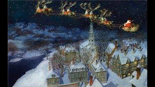Gennady Spirin (1948) Book Illustrator ✽  Enya / Fairytale