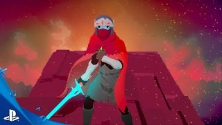Hyper Light Drifter - Launch Trailer | PS4