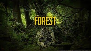 玩捏Now-柏慎遊戲直播 | The forest | ft.小光、秀康