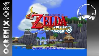 OC ReMix #2412: Zelda: The Wind Waker 'Her Smile in Every Summer' [Outset Island] by Hot Freaks