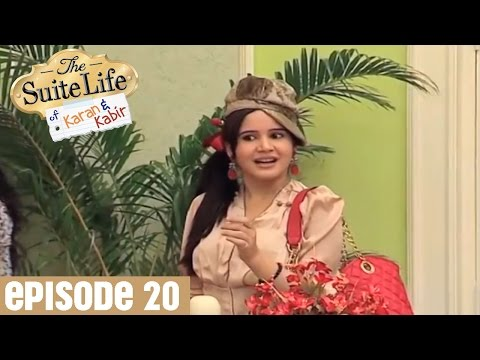 The Suite Life Of Karan and Kabir | Season 1 Episode 20 | Disney India Official