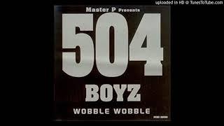 504 Boyz - Wobble Wobble (Clean)