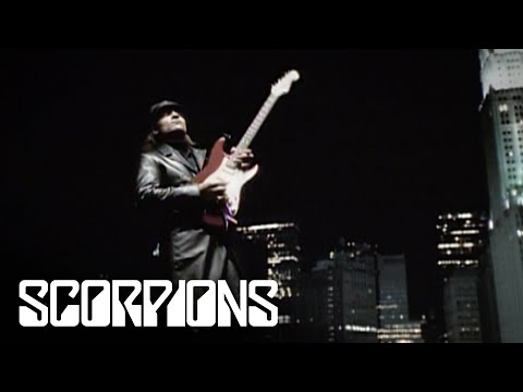 Scorpions - You And I (Official Video)