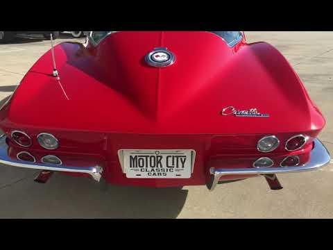 Video of '65 Corvette - MAJN