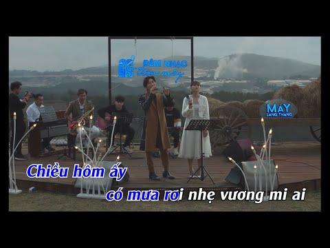 KARAOKE| CHỈ LÀ KHÔNG CÙNG NHAU (Nhạc Hoa Lời Việt) | TĂNG PHÚC ft TRƯƠNG THẢO NHI | BEAT CHUẨN