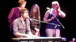 Jon McLaughlin - The Middle