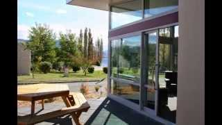 preview picture of video 'Accommodation at Te Anau Lakeview Holiday Park and Motels'