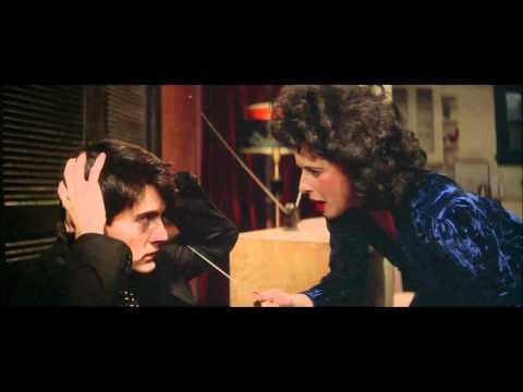 Kino: Blue Velvet - ja sinisempi oli yö