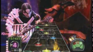 Nothing For Me Here 100% FC Expert Guitar Hero 3 XBOX 360