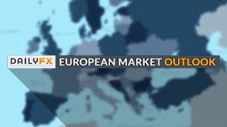 DailyFX European Market Wrap: Britain's GDP Rose Slower than Expected