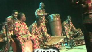 Hewale Sounds - Sisala